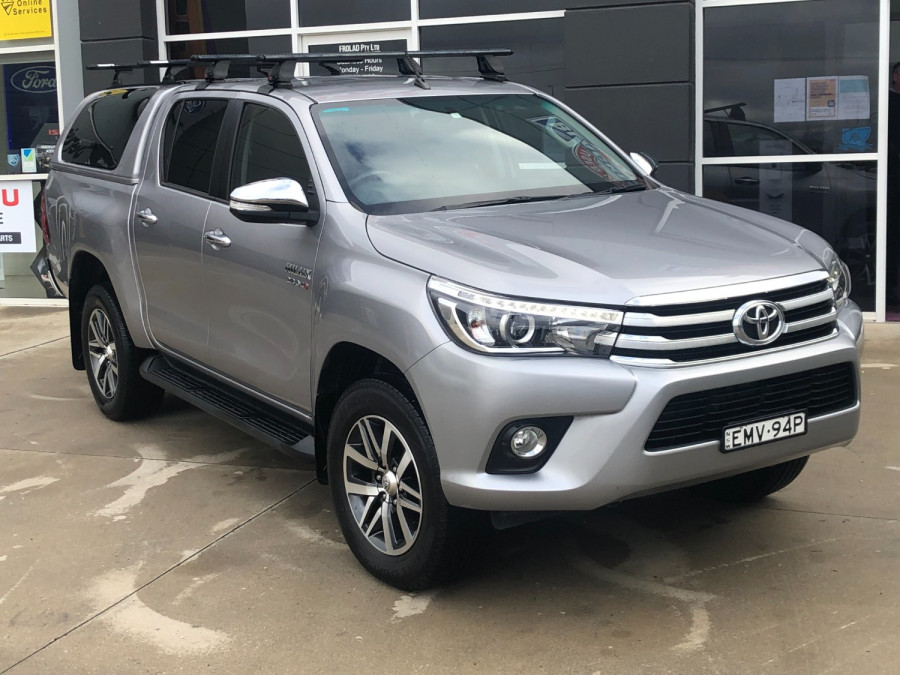 2015 MY16 [SOLD]    Image 8