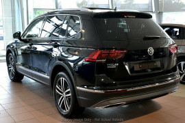 2020 Volkswagen Tiguan 5N 162TSI Highline Suv Image 2