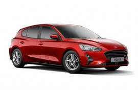 Ford Focus Trend Hatch SA