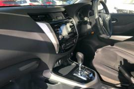 2018 Nissan Navara D23 Series 3 SL 4X4 Dual Cab Pickup Utility