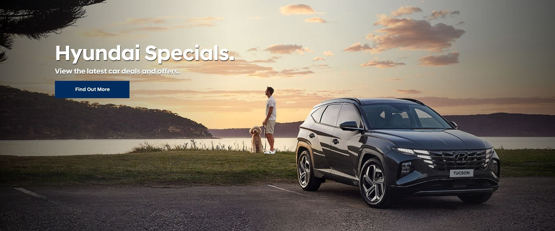 See our latest Hyundai Offers and Specials