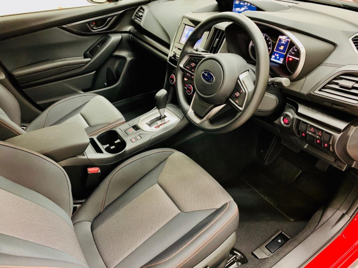 2020 Subaru XV G5-X 2.0i Hatchback Image 7