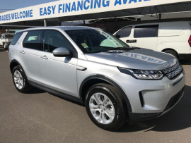 Land Rover Discovery Sport D150 - S L550  D150