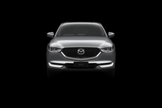 2021 MY20 Mazda CX-5 KF Series Akera Suv Image 4