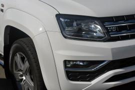 2018 MYV6 Volkswagen Amarok 2H Highline Utility Image 3