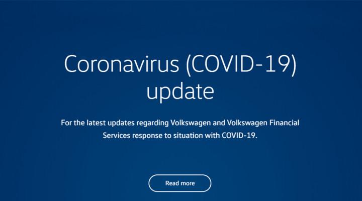 Capalaba Volkswagen Update