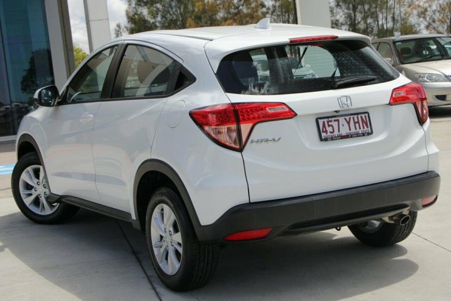 2015 Honda HR-V VTi Hatchback
