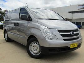 Hyundai iLoad Van TQ2-V
