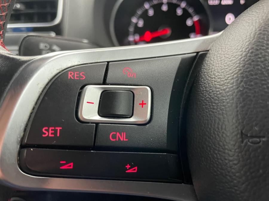 2015 MY16 Volkswagen Polo 6R GTI Hatchback Image 19