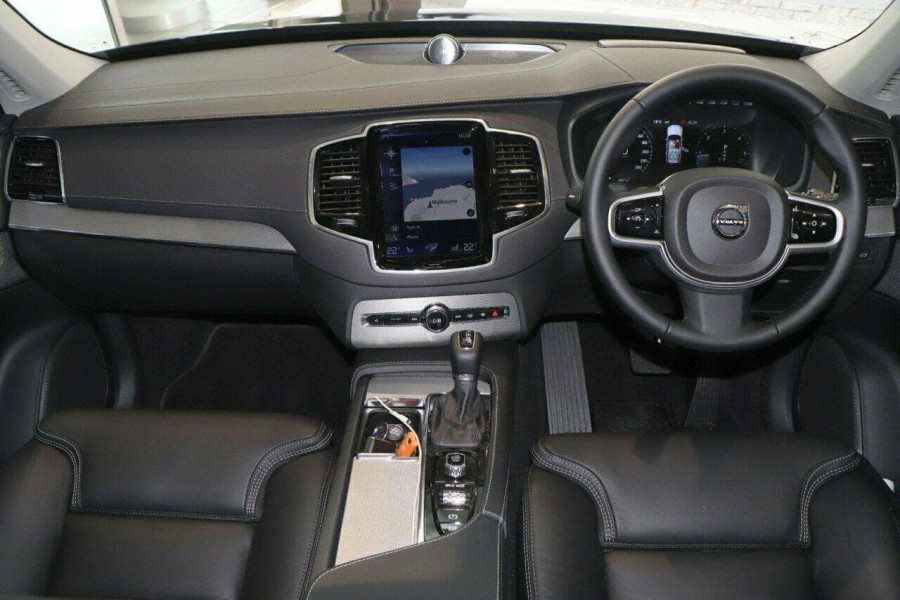2019 Volvo XC90 L Series D5 Inscription Suv Mobile Image 6