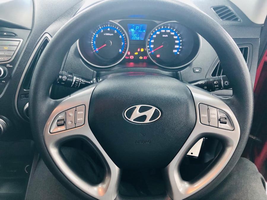 2014 Hyundai ix35 LM3  Active Wagon Image 12