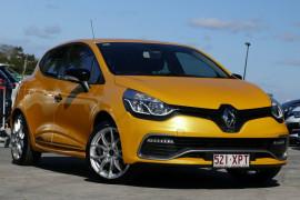 Renault Clio R.S. 200 EDC Sport Premium IV B98