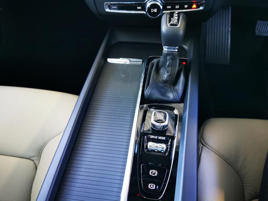 2019 Volvo V60 (No Series) MY20 T5 Momentum Wagon Image 20