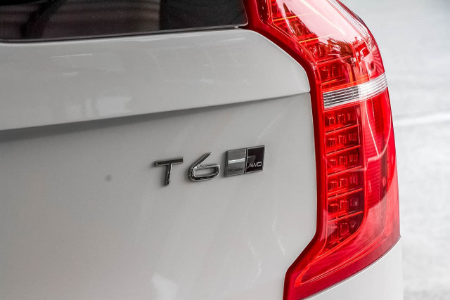 2020 Volvo XC90 (No Series) MY21 T6 Inscription Suv Image 7
