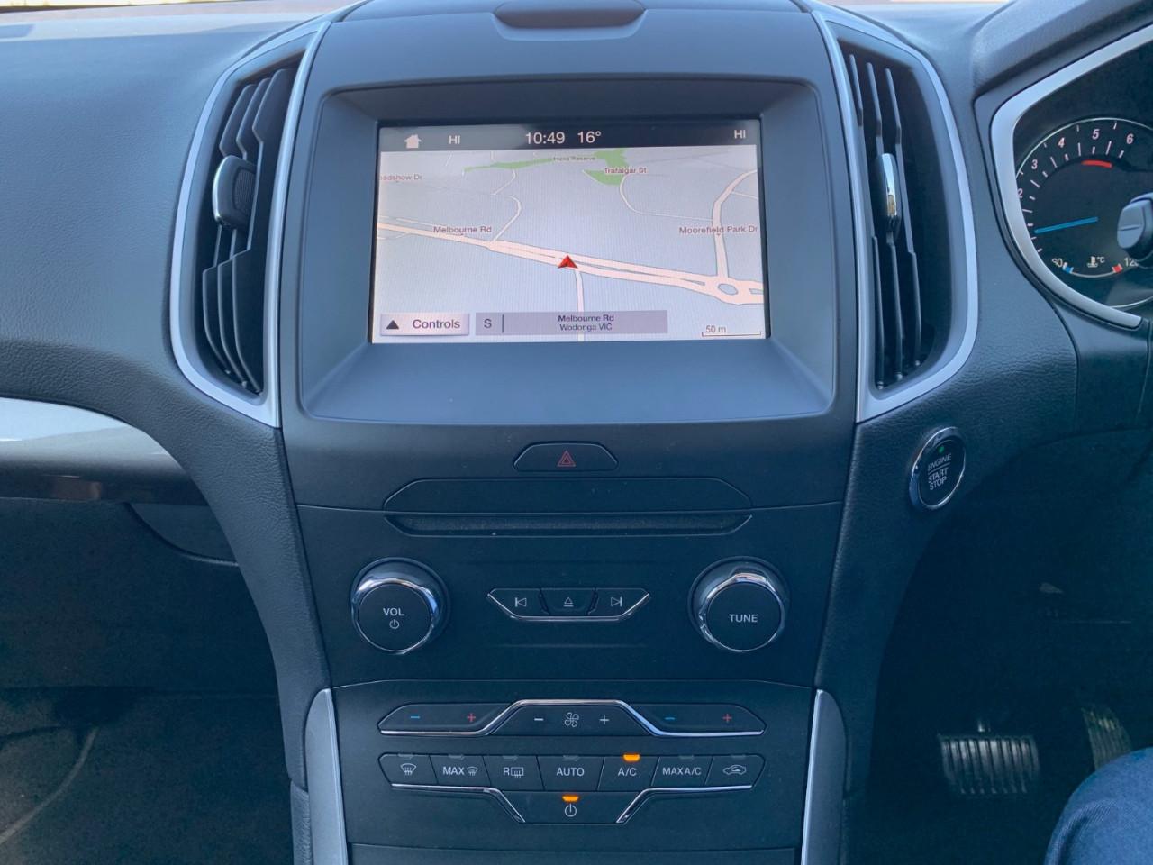 2019 Ford Endura CA Trend Suv Image 16