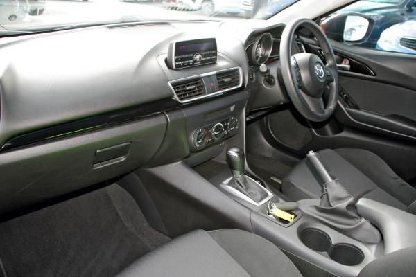 2014 Mazda 3 BM Series Neo Hatchback image 8