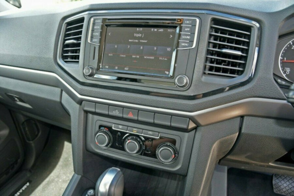 2021 Volkswagen Amarok 2H V6 Core Utility