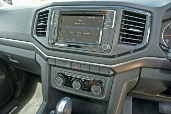 2021 Volkswagen Amarok 2H V6 Core Utility Image 2