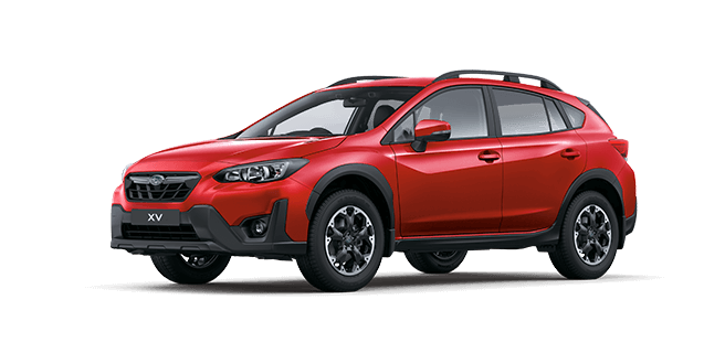 2021 Subaru XV G5-X 2.0i-L Hatchback