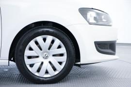 2012 MY12.5 Volkswagen Polo 6R Trendline Hatchback Image 5
