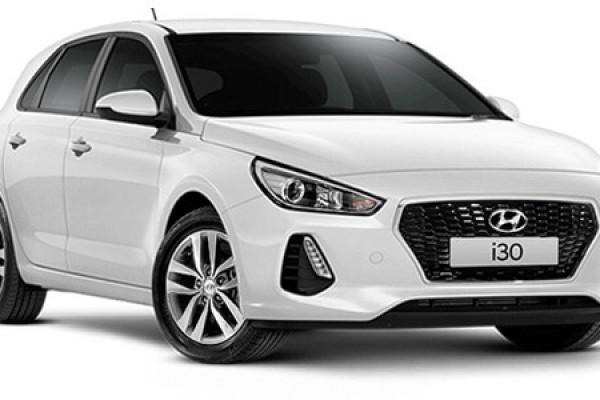 2019 Hyundai i30 PD2 Active Sedan