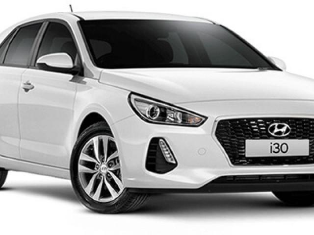 2019 Hyundai i30 PD2 Active Hatchback Image 1