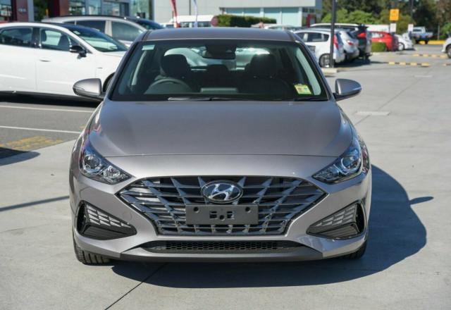 2021 Hyundai i30 PD.V4 Active Hatchback
