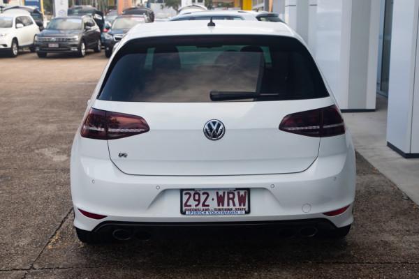2015 MY16 Volkswagen Golf 7 R Hatchback Image 5