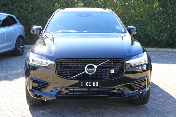 2020 Volvo XC60 UZ T8 Polestar Suv Image 2