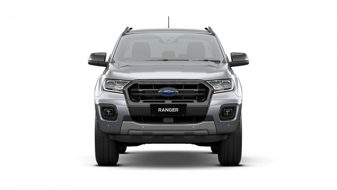 2020 MY20.75 Ford Ranger PX MkIII Wildtrak Utility Image 10