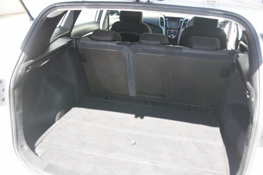 2013 Hyundai I30 GD Active Wagon Image 20
