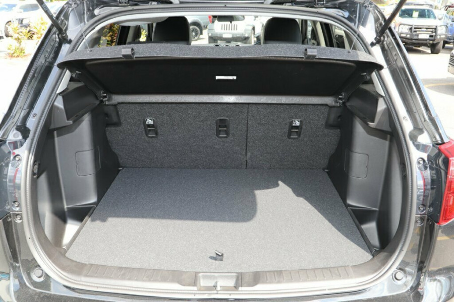 2019 Suzuki Vitara LY Series II GLX Suv Image 9