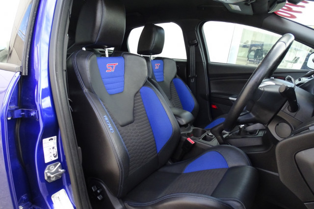 2014 Ford Focus ST 21 of 25