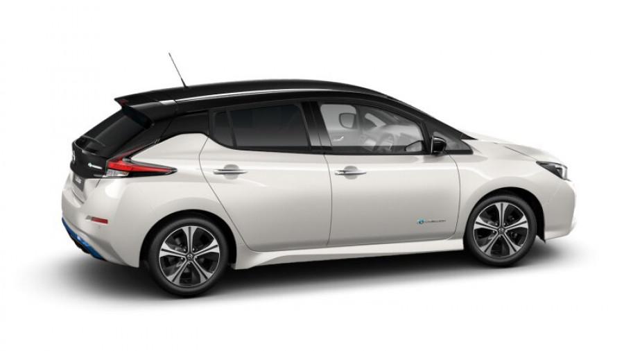 2020 Nissan LEAF ZE1 LEAF Hatchback Image 15