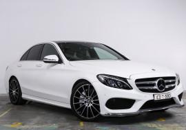 Mercedes-Benz C250 D Mercedes-Benz C250 D Auto