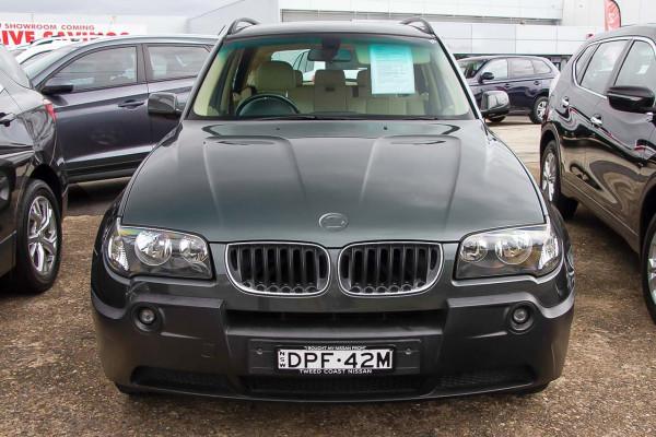 2005 BMW X3 E83 MY06 Suv Image 2
