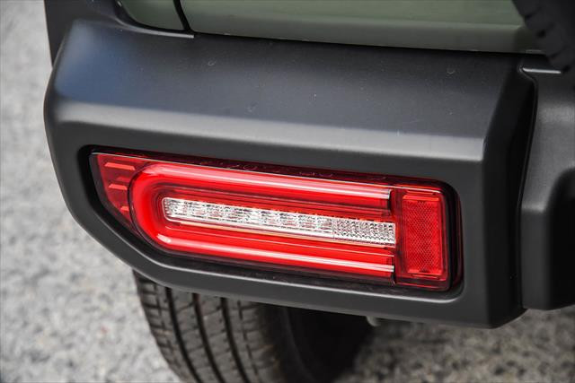 2019 Suzuki Jimny GLX