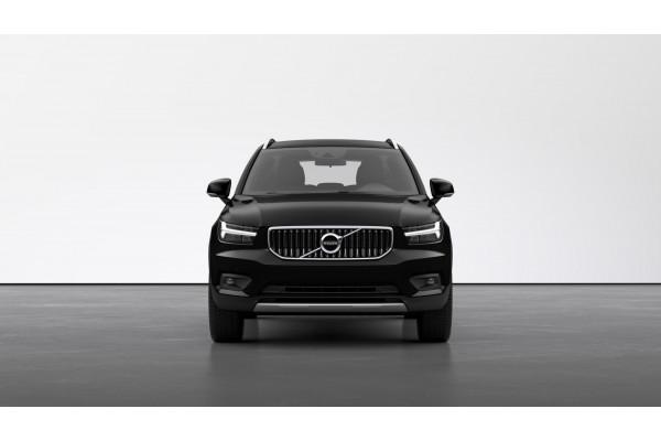 2021 Volvo XC40 XZ T4 Inscription Suv Image 3