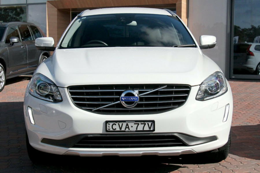 2013 Volvo XC60 DZ MY13 D4 Geartronic Teknik Suv Mobile Image 16