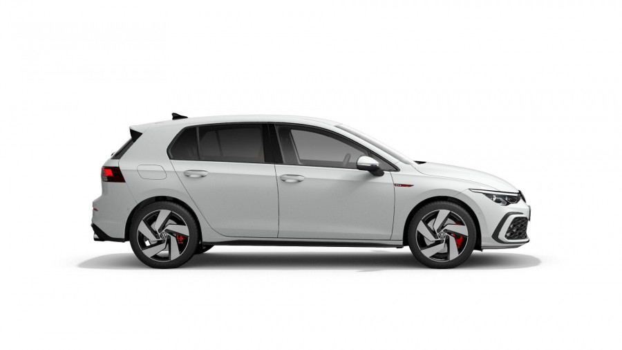 2021 Volkswagen Golf 8 GTI Hatchback Image 6