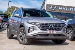 Hyundai Tucson Elite 2WD NX4.V1 MY22