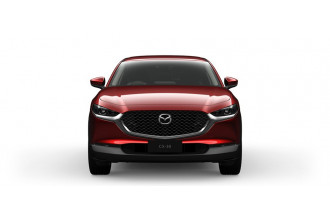 2021 MY20 Mazda CX-30 DM Series G25 Astina Wagon Image 4