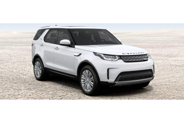 Land Rover Discovery HSE Luxury Series 5