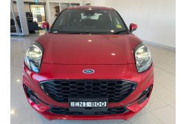 2020 MY21.25 Ford Puma JK 2021.25MY ST-Line Wagon Image 2