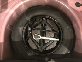 2016 MG MG3 Soul Hatchback image 14