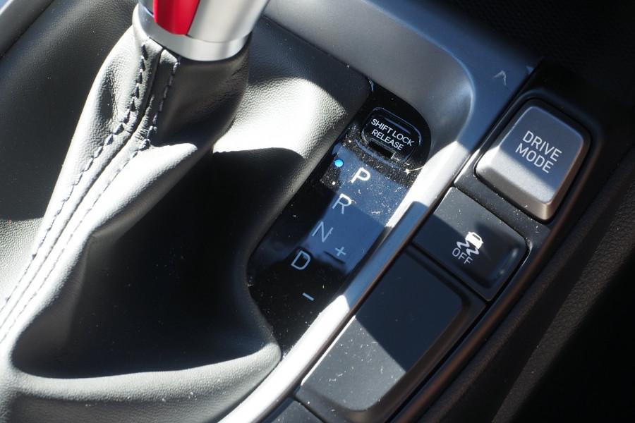 2019 MY20 Hyundai Veloster JS Turbo Coupe Image 10