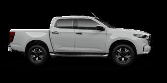 2020 MY21 Mazda BT-50 TF XTR 4x4 Pickup Cab chassis image 9