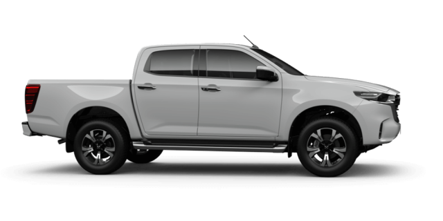 2020 MY21 Mazda BT-50 TF XTR 4x4 Pickup Cab chassis Mobile Image 9