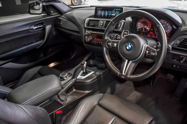 2016 BMW M2 F87 Coupe Image 6