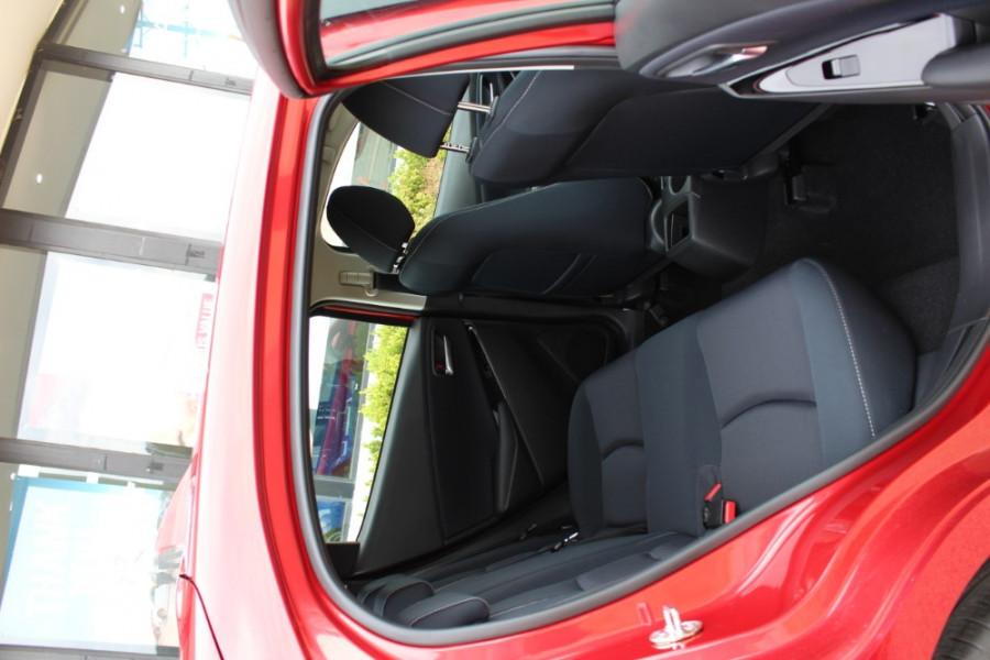 2019 MY20 Mazda 2 DJ Series G15 Evolve Hatch Image 11